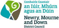 Newry Mourne And Down District Council Logo