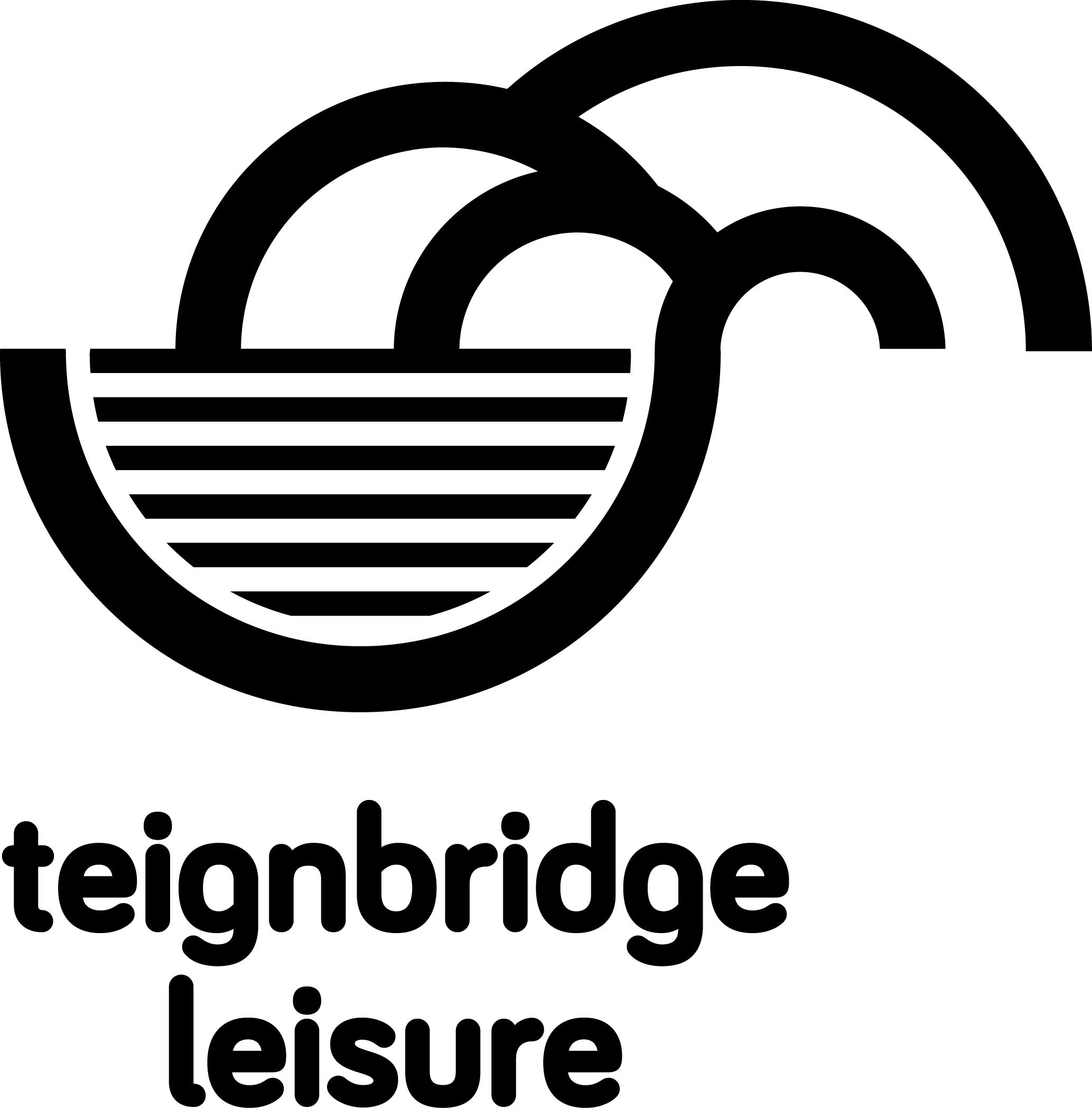 Teignbridge Leisure Logo