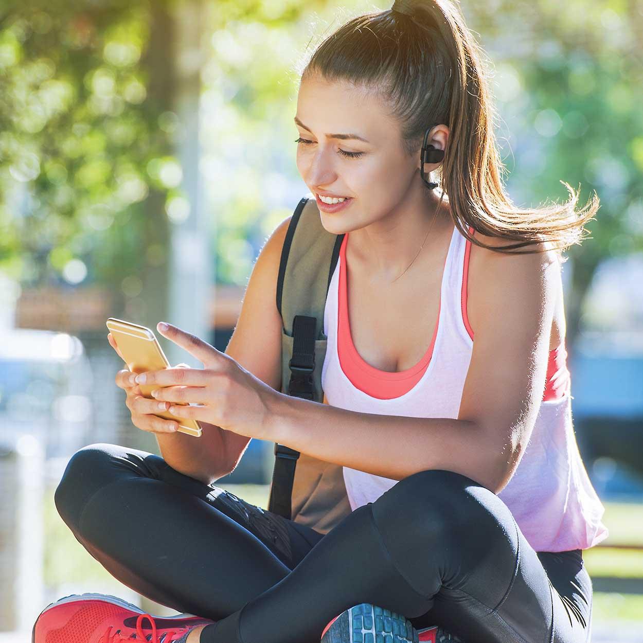 Native Mobile App Member Communications