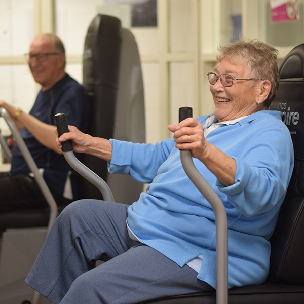 Lincs Inspire Chooses Legend Active Outcomes For Exercise Referrals Management